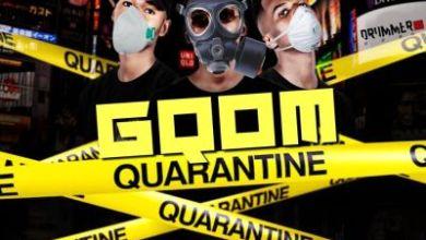 Drummer Boyz – Gqom Quarantine Mix