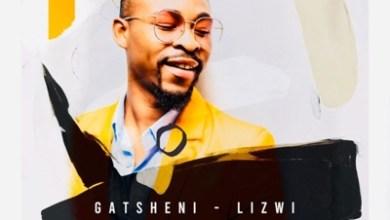 Gatsheni – Lizwi