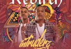 Intruderz SA – Vumela ft. Princess Khanyani