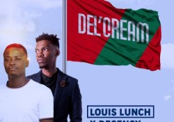 Louis Lunch & Decency – Shumayela ft. KS Groove