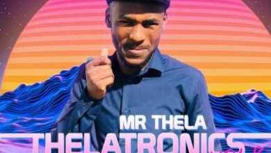 Mr Thela – Theletronics Vol. 8