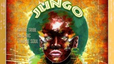 Native Tribe, Da Q-Bic & Thab De Soul – Jungo