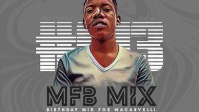 Amu Classic – MFB Mix 013 (Birthday Mix For Macarvelli)