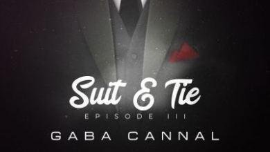 Chymamusique ft. Siya – Hold On (Gaba Cannal Suit & Tie Mix)