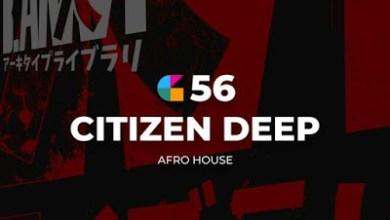 Citizen Deep – GeeGo 56 Mix