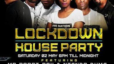 DJ Mandy – Lockdown House Party Mix
