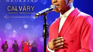Dumi Mkokstad – Ngcwele Medley