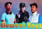 Element Boyz – London Funk