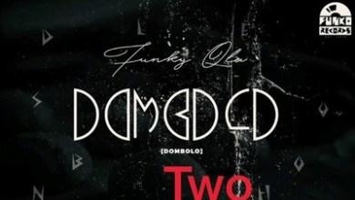 Funky Qla – Dombolo Mix Vol. 2