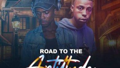 Inferno Boyz – Road To The Aptitude (Mixtape)