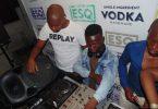 Jive MaWeekend x Dj Bongo – Culture