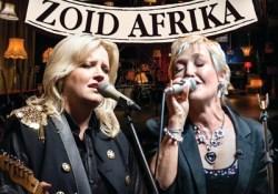 Karen Zoid & Sonja Herholdt – Verlang Na Jou