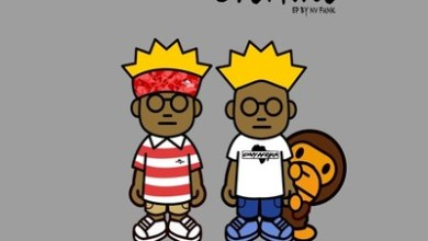 NV Funk – From Afrika ft. Vogie