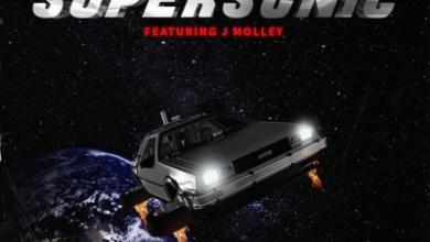 Thxbi – Supersonic ft. J Molley