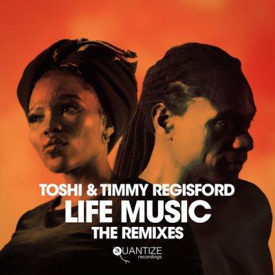 Toshi & Timmy Regisford – Yiza (Remix)