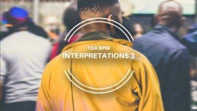 104 BPM – Mtolo (Original Mix)