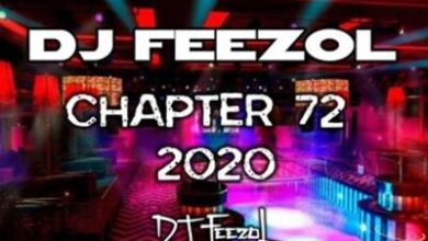 DJ FeezoL – Chapter 72 2020