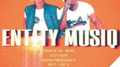 Entity MusiQ – Motsweding FM May 2020 Mix
