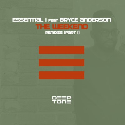 Essential I, Bryce Anderson – The Weekend (Cornelius SA Remix)