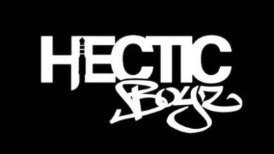 Hectic Boyz & LelloR Mashi – Kwas'phinda Lokho
