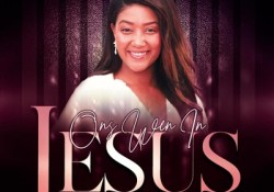 Jessie Lottering – Ons Wen In Jesus Naam