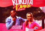Kaygee DaKing & Bizizi – Andizi