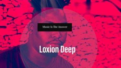 Loxion Deep – Chilla Nathi Session #35 (100% Production Mix)