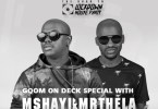 Mr Thela & Mshayi – Road to Lockdown House Party