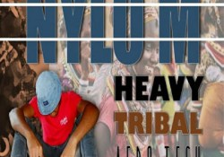 Nylo M – Heavy Tribal (Afro Tech)