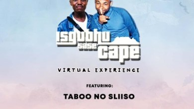 Taboo no Sliiso – Isgubhu Sase Cape (Virtual Experience)