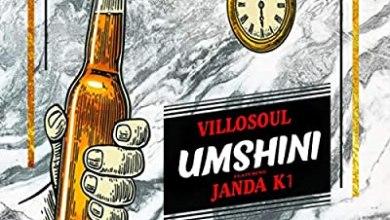 Villosoul – uMshini ft. JandaK1