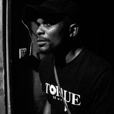 Black Coffee & David Guetta – Drive (TorQue MuziQ Afro Tech Bootleg)