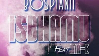 BosPianii – Isbhamu ft. Ma-E (Full Version)
