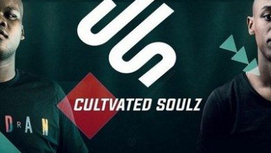 Cultivated Soulz – Intokozo FM Mix 1 (Jam Early Breakfast Show)