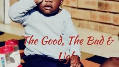 Deej Ratiiey, Buddy F & Tee Kay – The Good, The Bad & Ugly (Number1BassPlay)