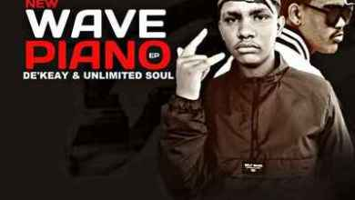 De'Keay & Unlimited Soul – Sebenza ft. Geraldo The Vocalist