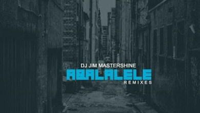 DJ Jim Mastershine – Aba Lalele (Ivan Micasa Remix)