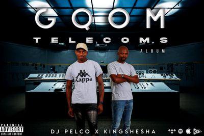 Dj Pelco & Kingshesha – Ghost Yi Ghost ft. Dj Hlesko MWR