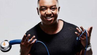 DJ Shimza – House Mix (27 June 2020)