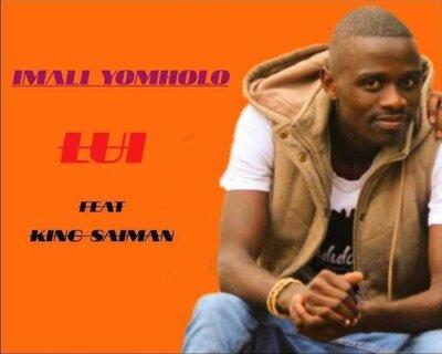 Lui – Imali Yomholo ft. King Saiman