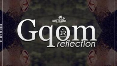 Lundi JrSA – Gqom Reflections