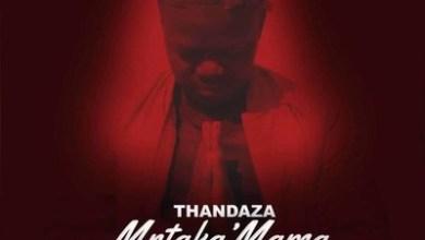Major CPT – Thandaza Mntaka'Mama