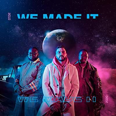 Mi Casa – We Made It (Album)