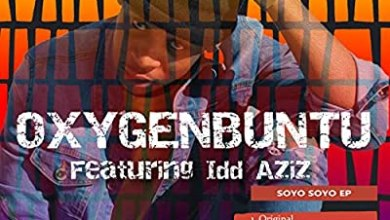 Oxygenbuntu – Soyo Soyo (Jim MasterShine Remix) ft. Idd Aziz