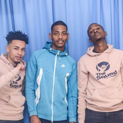 The Squad – Techno (Main Mix)