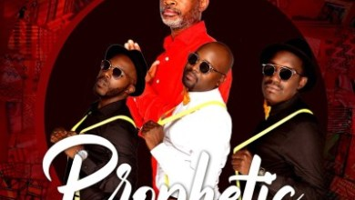 Afrikan Roots – God Knows ft. Zameka (Prophetic Prayer Mix)