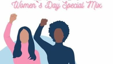 Afrikan Roots – Women's Day Special Mix