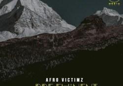Afro Victimz & Ivan Micasa – Radius