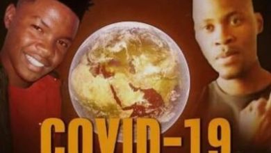 Dios 1D & Nylo M – Covid 19 (Afro Tech)