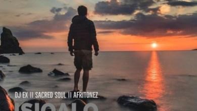 DJ Ex, Sacred Soul & Afritonez – The Wild